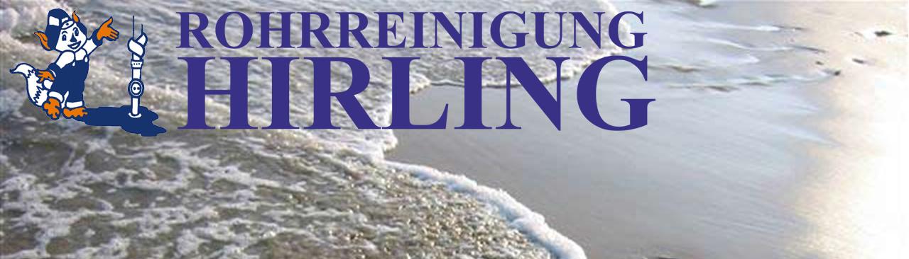 Rohrreinigung Hirling